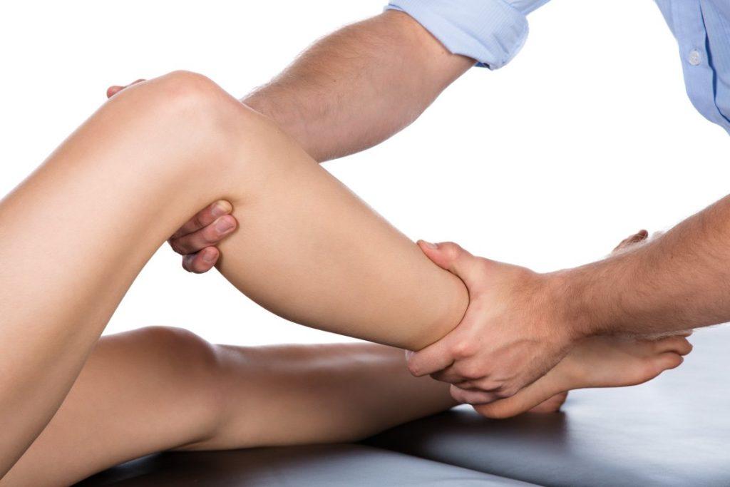 Physiotherapeuten können Menschen systematisch helfen, ihre Leistungsfähigkeit zurückzugewinnen. (Foto: Nanette Grebe)